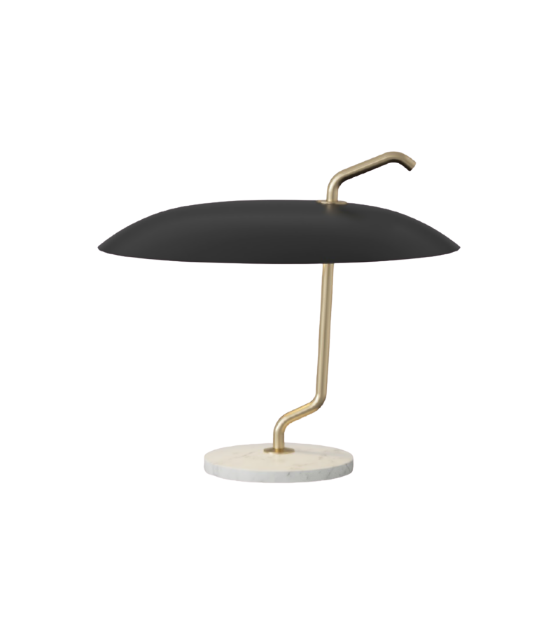 Model 537 Astep Lampe de Table