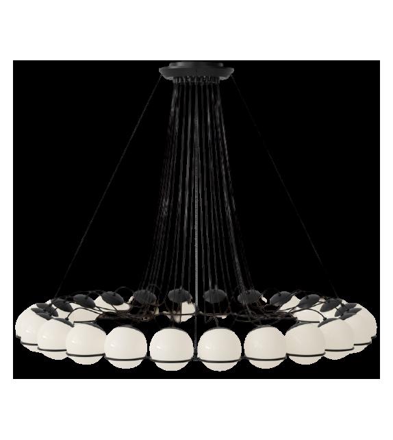 Model 2109/24/14 Astep Suspension Lamp