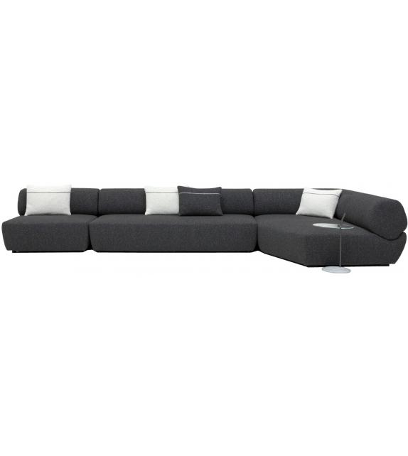 B&B Italia Naviglio Sofa