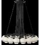 Model 2109/16/14 Astep Lámpara de Suspensión