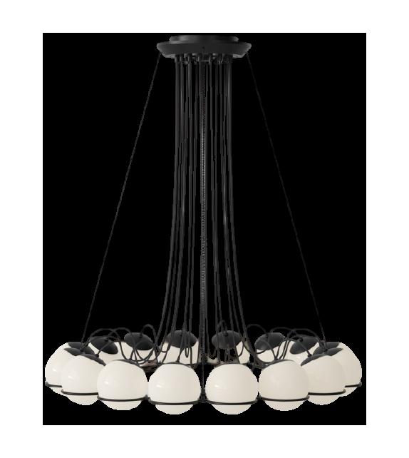 Model 2109/16/14 Astep Lampada a Sospensione