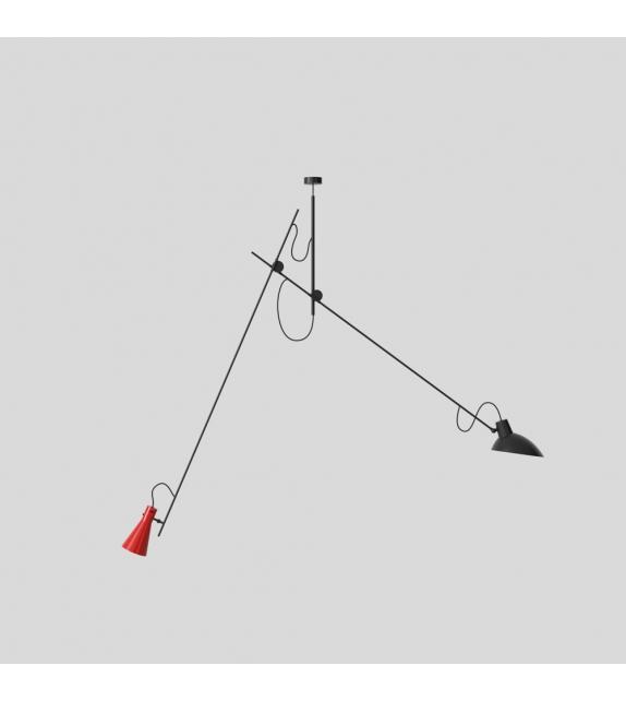 VV Cinquanta Astep Lámpara de Suspensión