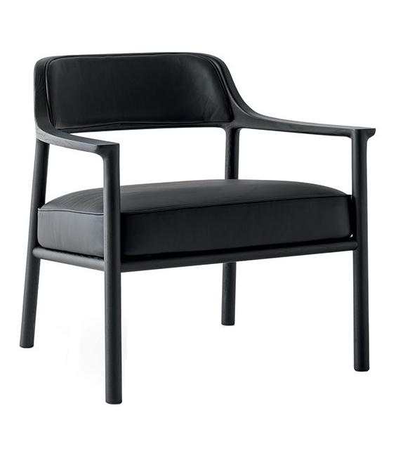 Walter Molteni & C Small Armchair