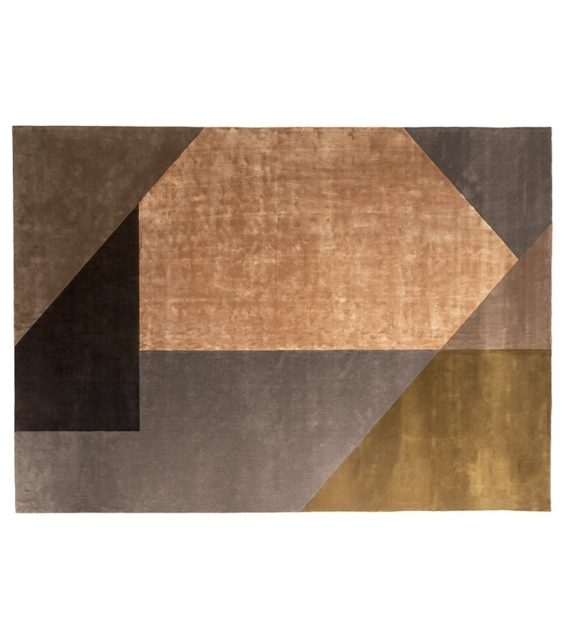 Mosaico Molteni & C Teppich