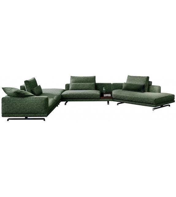 Sofa Octave Molteni & C