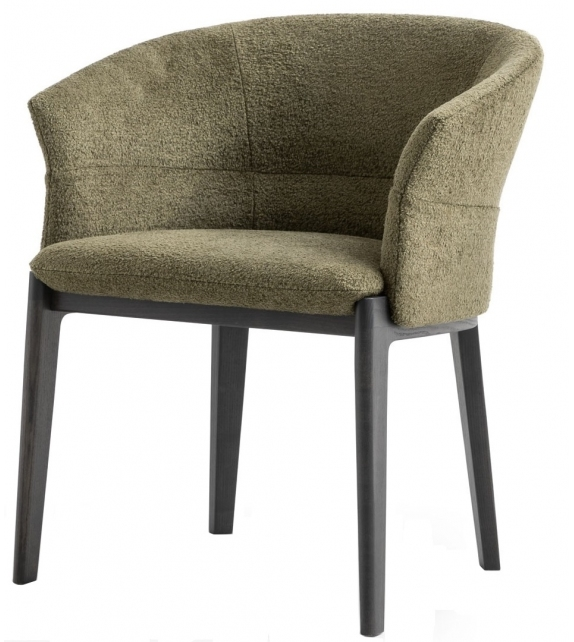 Devon Molteni & C Small Armchair