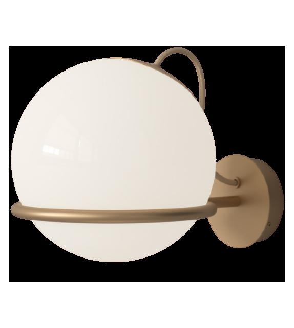 Model 238/1 Astep Wall Lamp