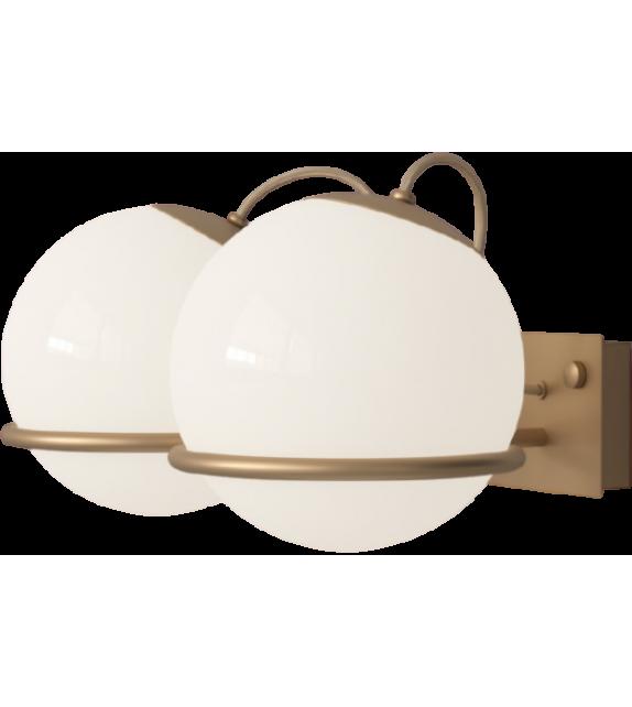 Model 238/2 Astep Lámpara de Pared