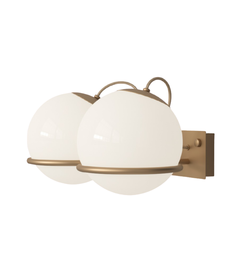 Model 238/2 Astep Wall Lamp