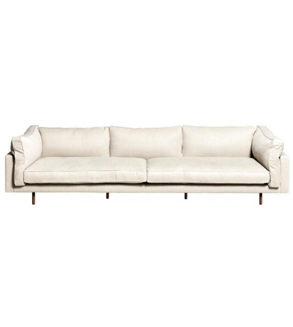 Sofa Square XL DePadova