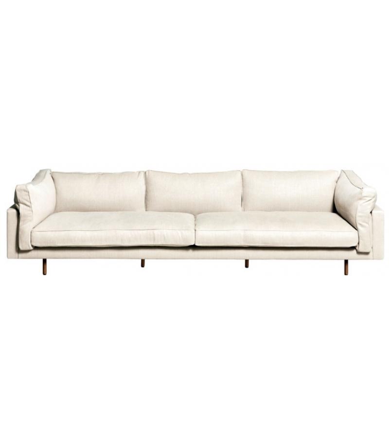 Square XL DePadova Sofa