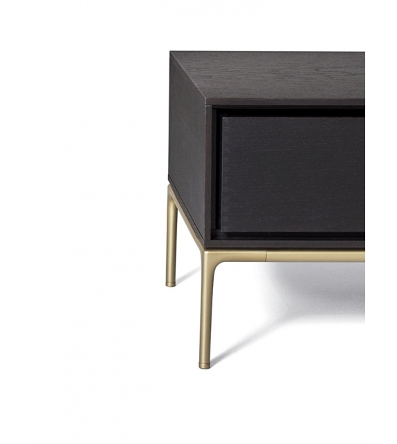 Time for Trip Memories DePadova Bedside Table