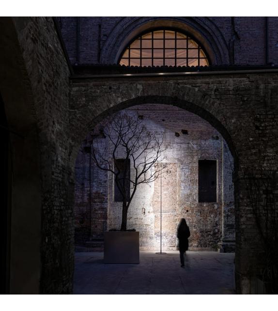 Origine Outdoor Davide Groppi Floor Lamp