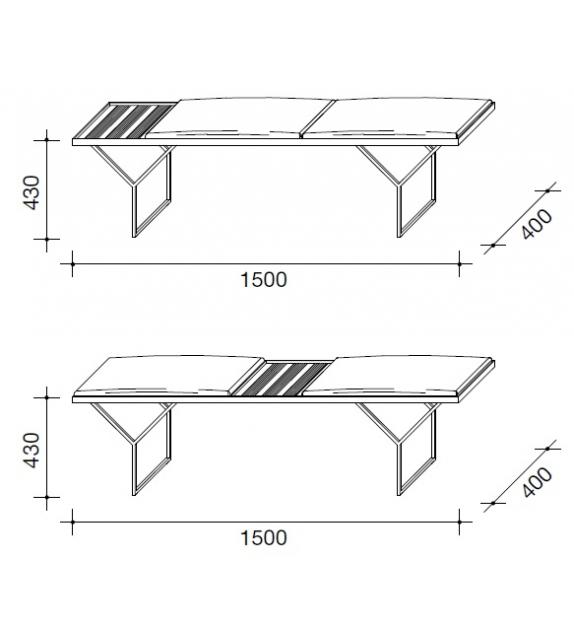 Uma Lema Bench