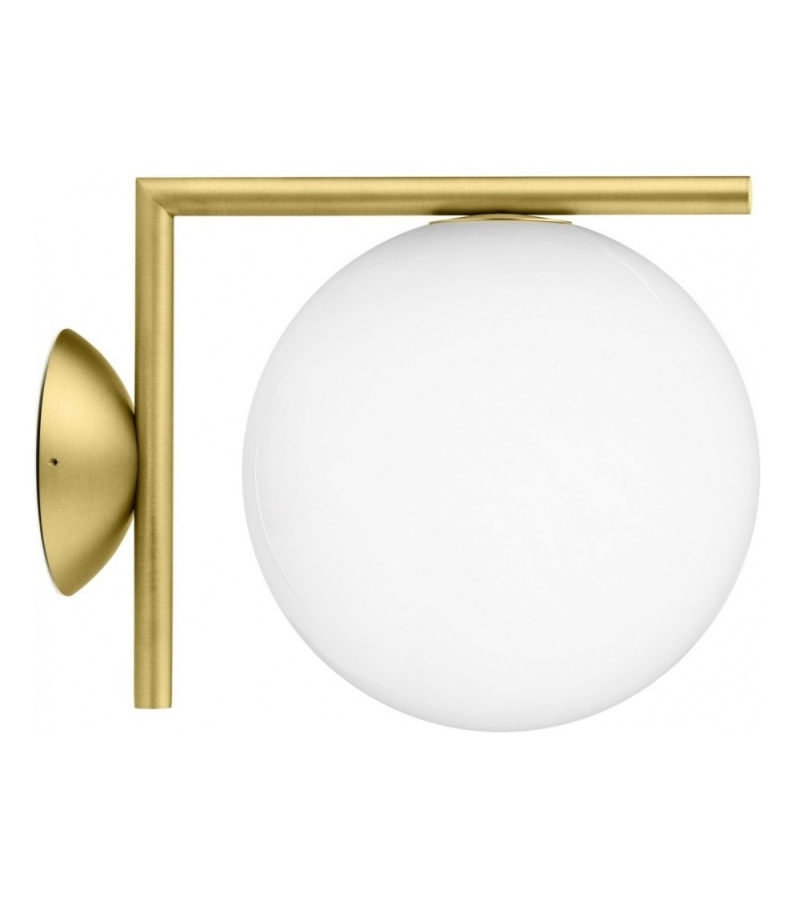 Ready for shipping - IC C/W2 Flos Wall Lamp