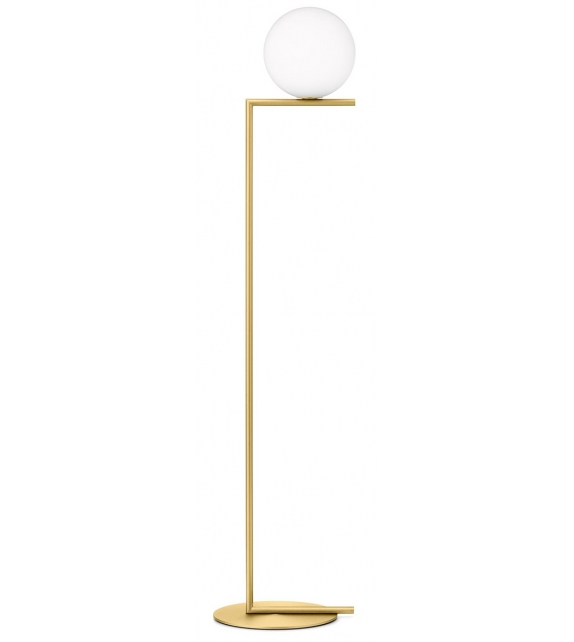 Ready for shipping - IC F1 Floor Lamp Flos