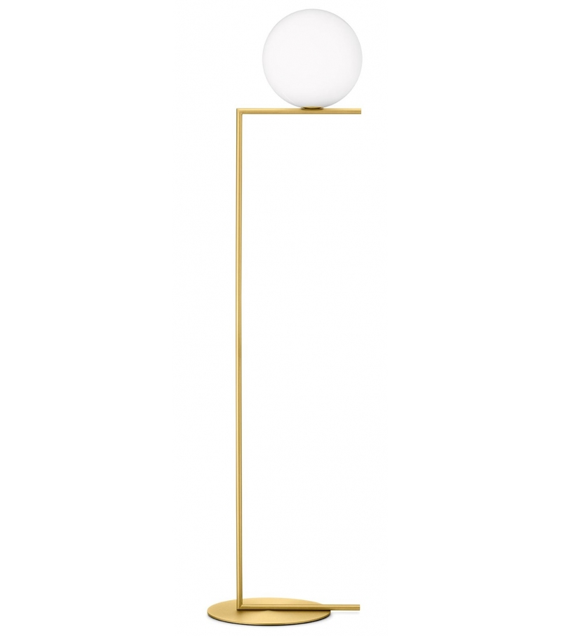 Ready for shipping - IC F2 Flos Floor Lamp