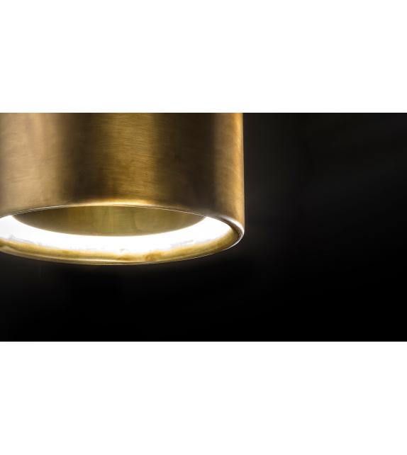 Light Ring Horizontal SX Henge Lampada a Sospensione