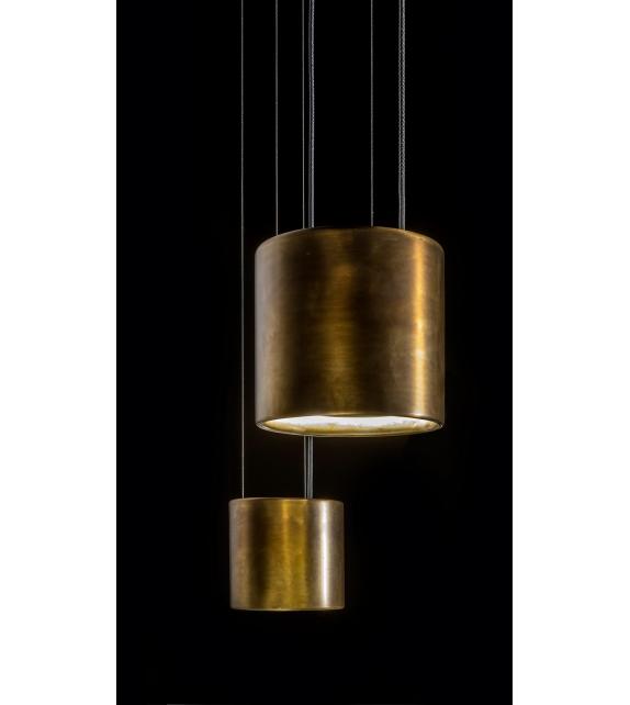 Light Ring Horizontal SX Henge Lámpara de Suspensión
