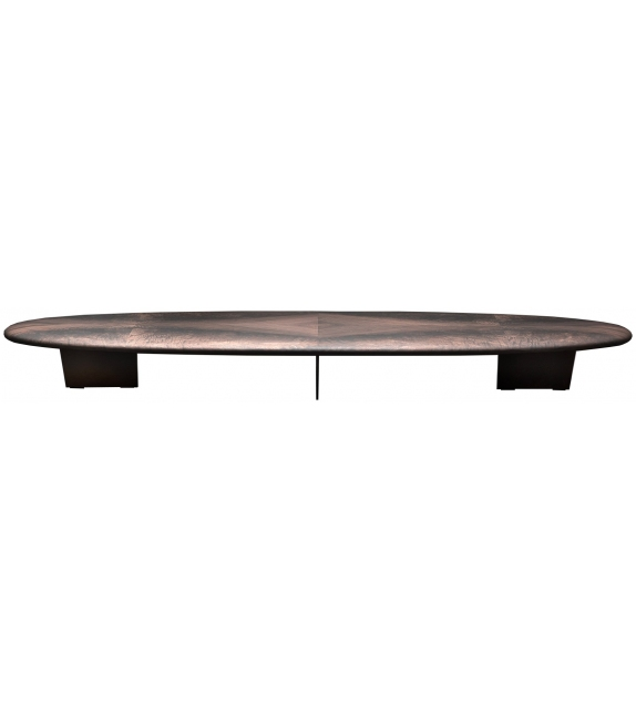 Blown Out Henge Table Basse