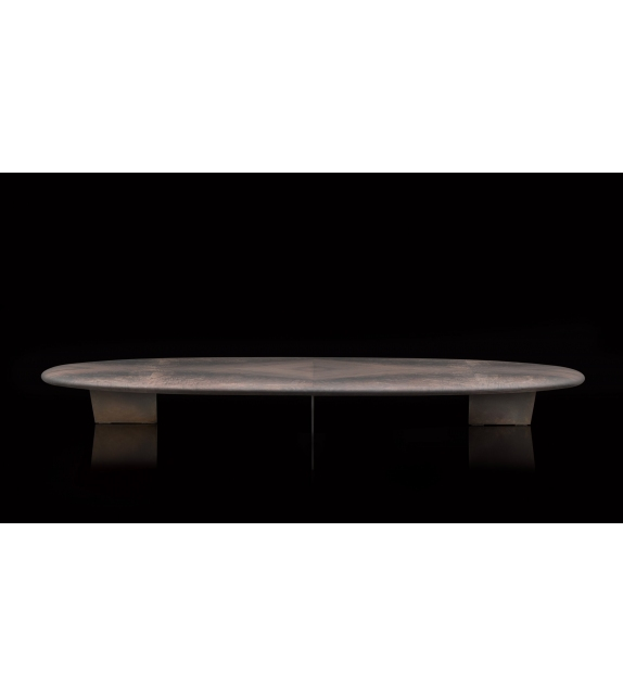 Blown Out Henge Coffee Table