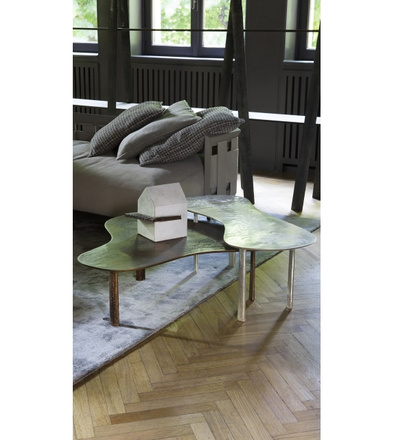 Puddle Henge Coffee Table