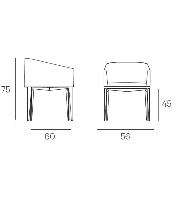 Zagg Henge Chair