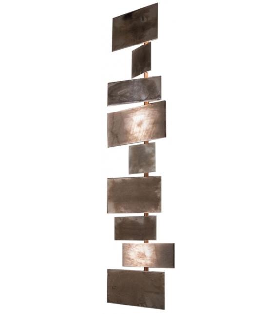 Abaco Henge Lámpara de Pared
