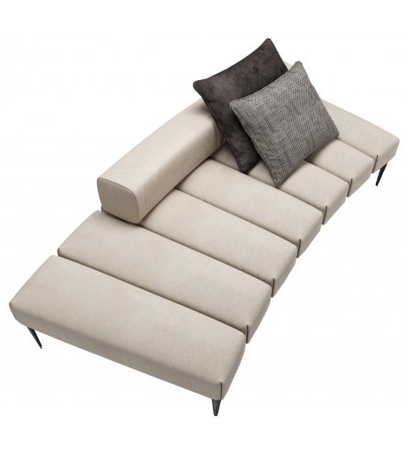 Vertigo Henge Sofa
