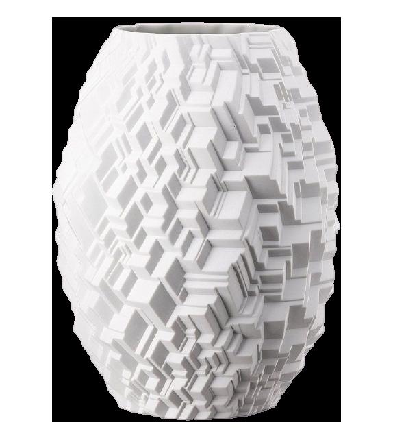 Phi City Vase Rosenthal