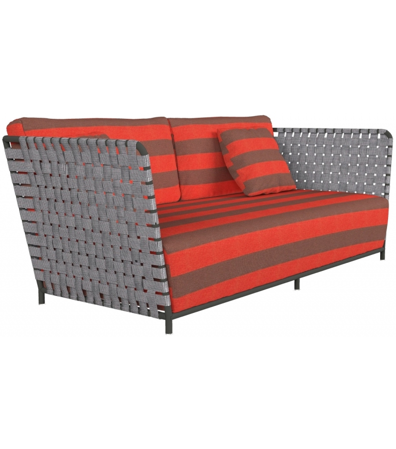 InOut 803 F Gervasoni Sofa
