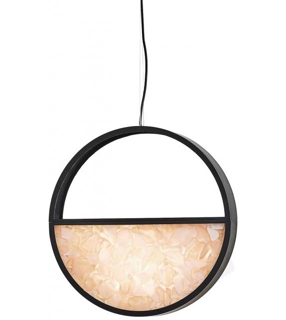 Geometric Light Brokis Lampada a Sospensione