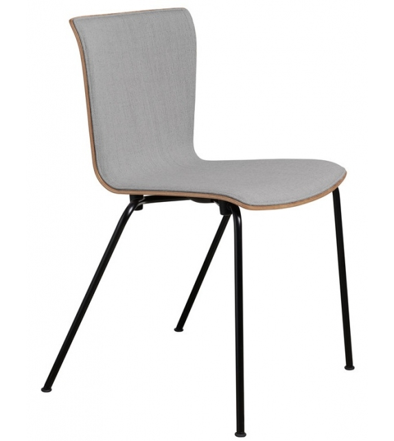 Vico Duo Fritz Hansen Front Upholstered Chair