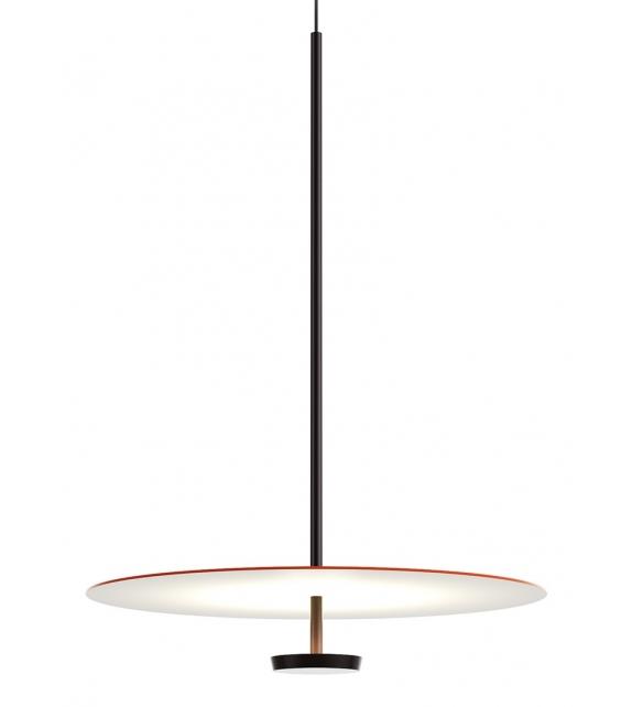 Flat 5935-5940 Vibia Lámpara de Suspensión