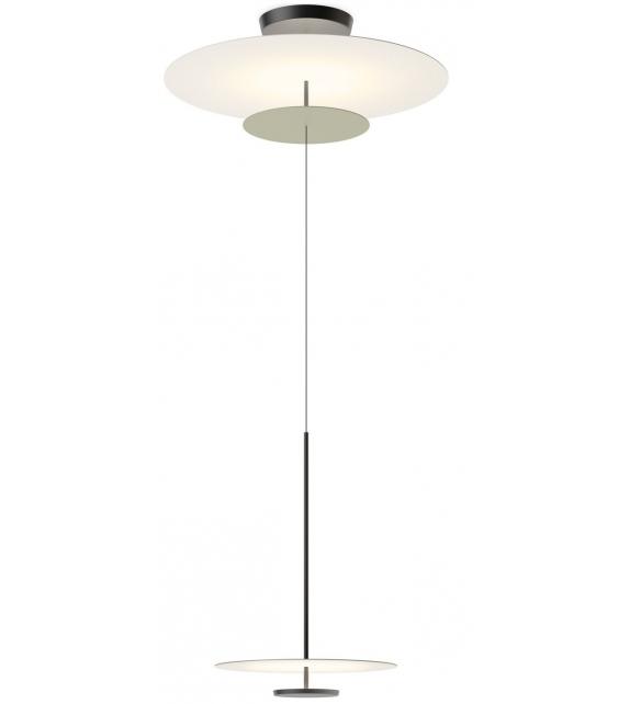 Flat 5930 Vibia Lámpara de Suspensión