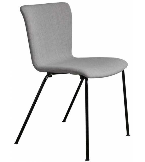Vico Duo Fritz Hansen Upholstered Chair