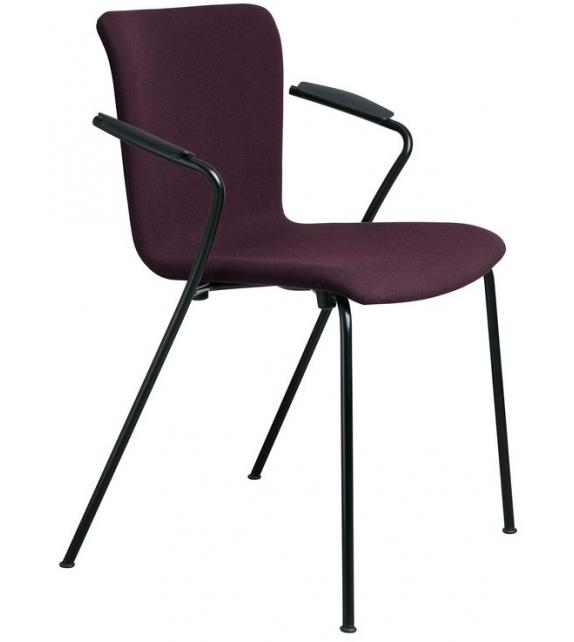 Vico Duo Fritz Hansen Upholstered Armchair