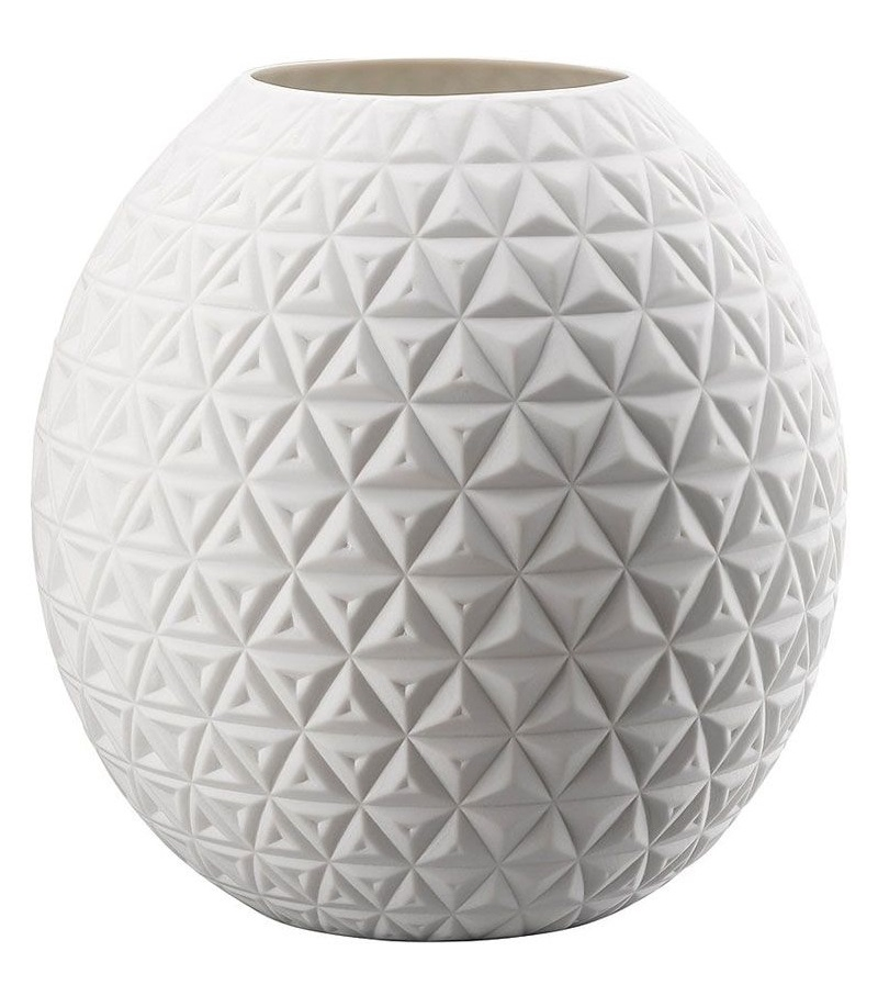 Ready for shipping - Phi Freeze Vase Rosenthal