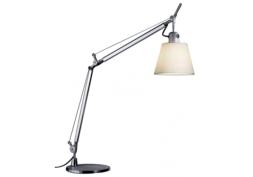 Tolomeo basculante lampada da tavolo artemide milia shop - Lampada da tavolo tolomeo ...