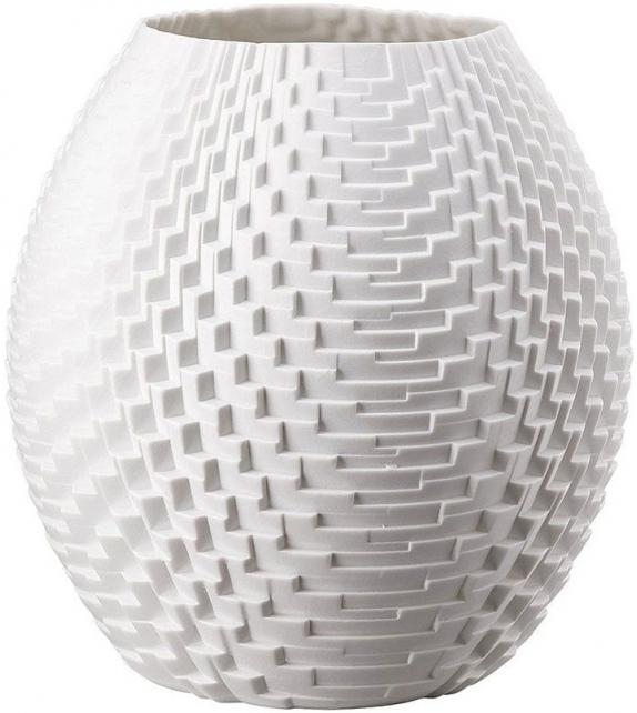 Versandfertig - Phi Manhattan Vase Rosenthal