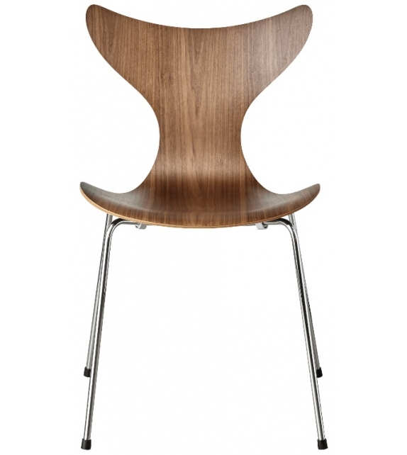 Lily Fritz Hansen Chair