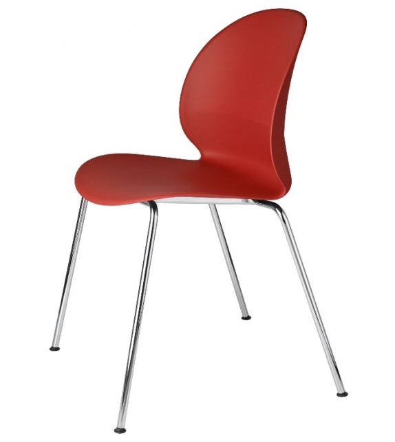 N02™ Recycle Fritz Hansen Chair