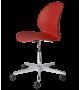 N02™ Recycle Fritz Hansen Swivel Chair