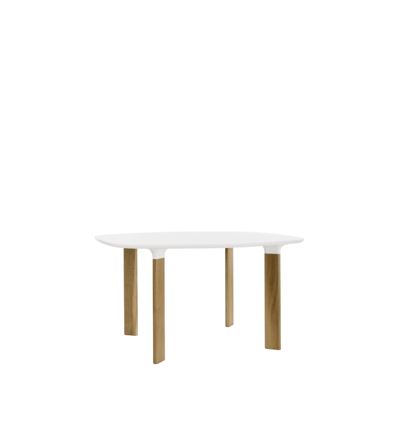 Analog Fritz Hansen Table