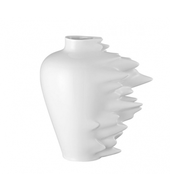 Ready for shipping - Fast Vase Rosenthal