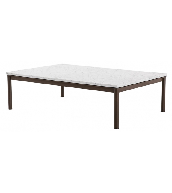 LC10-P Outdoor Cassina Coffee Table