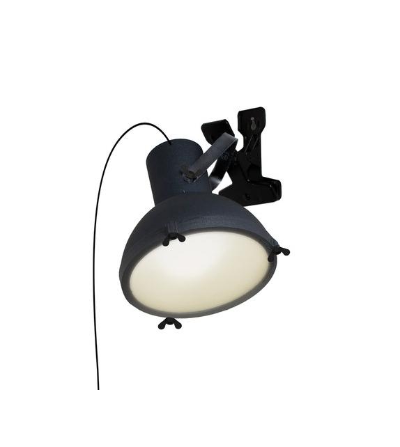 Projecteur 165 Lampe Avec Pince Nemo