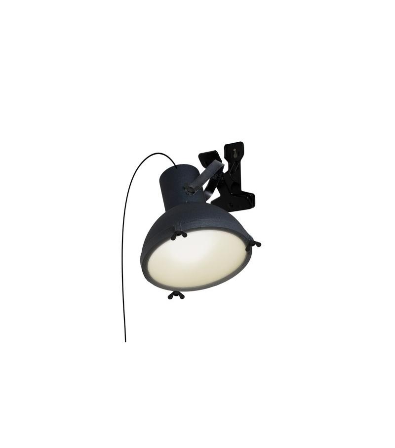 Projecteur 165 Lamp With Clamp Nemo