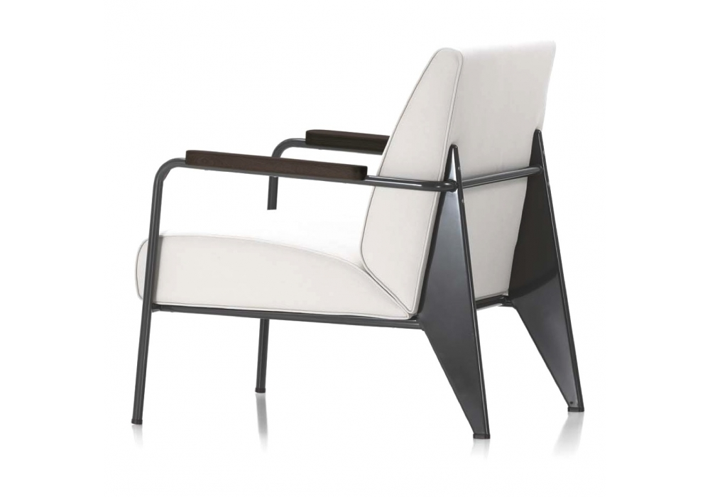 fauteuil de salon chair vitra milia shop. Black Bedroom Furniture Sets. Home Design Ideas
