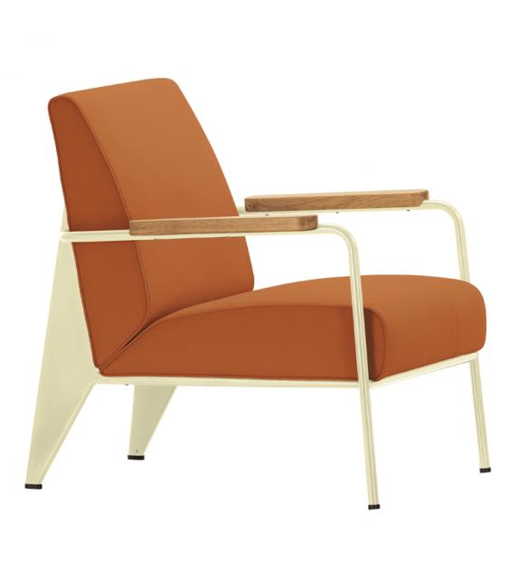 Fauteuil de Salon Chair Vitra